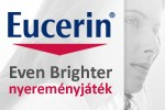 Eucerin Even Brighter Nyerem�nyj�t�k